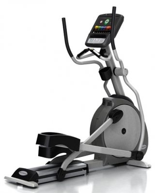 ELÍPTICA MATRIX FITNESS E3X
