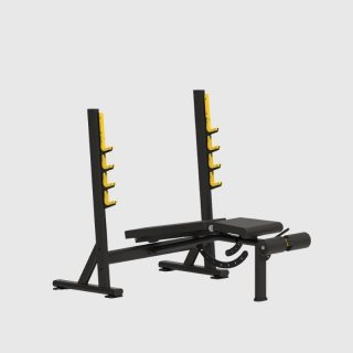 MULTI FUNCTION OLYMPIC BENCH TS202