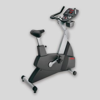 BIKE LIFE FITNESS UPRIGHT